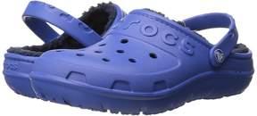 Crocs Hilo Lined Clog (Toddler/Little Kid)