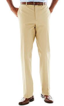 Claiborne Stretch-Cotton Pants