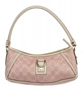 Gucci Pre Owned - WHITE PINK - STYLE