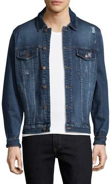 Joe's Jeans Men's Rogue Denim Jacket