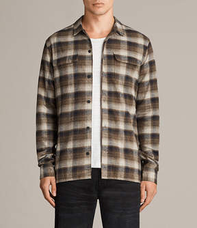 AllSaints Ritter Shirt