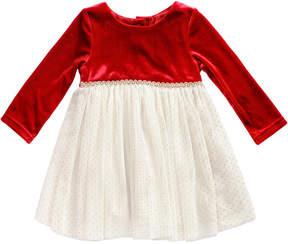 Youngland Kahn Lucas Girls' Dress