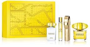 Versace Yellow Diamond Eau de Toilette Gift Set ($167 value)