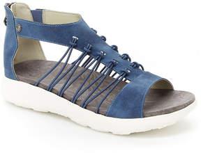 Jambu J Sport By Aruba Womens Gladiator Sandals