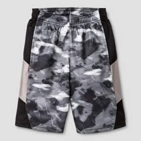 Champion Boys' Printed Training Shorts