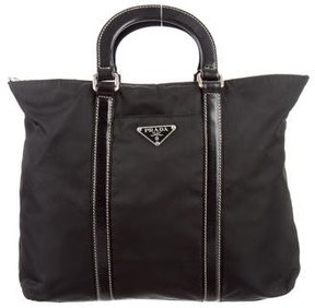 Prada Vela Handle Bag