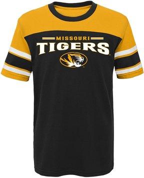 NCAA Boys 4-7 Missouri Tigers Loyalty Tee