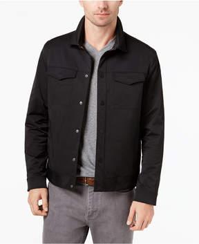 Alfani Men's Devon Snap-Button Jacket, Created for Macy's
