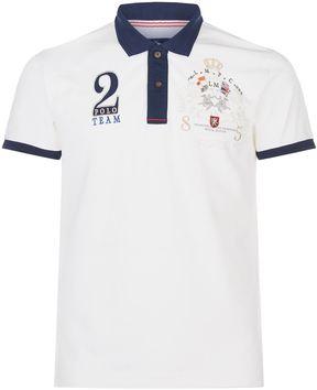 La Martina Team Polo Shirt