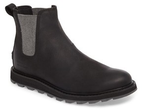 Sorel Men's Madson Waterproof Chelsea Boot