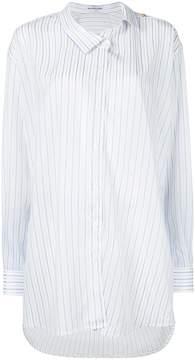 Balenciaga Pulled Shirt