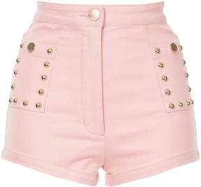 Alice McCall Lonely Hearts shorts