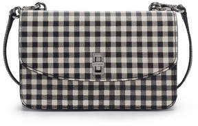 Henri Bendel West 57Th Gingham 2-In-1 Wallet On A String