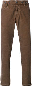Barena straight-leg trousers