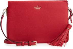 Kate Spade Kingston Drive - Naomi Leather Crossbody Bag