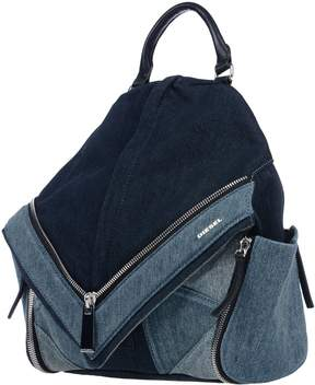 Diesel Backpacks & Fanny packs
