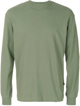 Alexander Wang round neck sweater