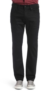 Mavi Jeans Men's Zach Straight Fit Jeans