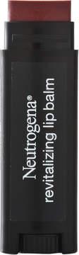 Neutrogena Revitalizing Lip Balm - Fresh Plum
