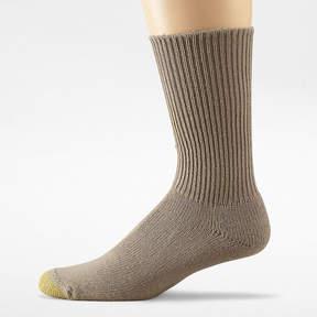 Gold Toe Fluffies 3-pk. Cushioned Acrylic/Nylon Socks