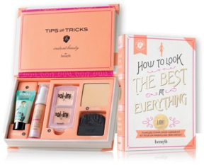 How To Look The Best At Everything Beauty Kit - Light