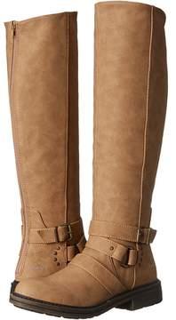 Blowfish Frost Women's Zip Boots