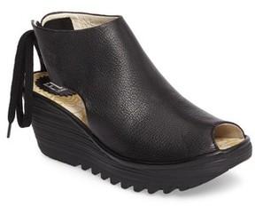 Fly London Women's Yuzu Wedge Sandal
