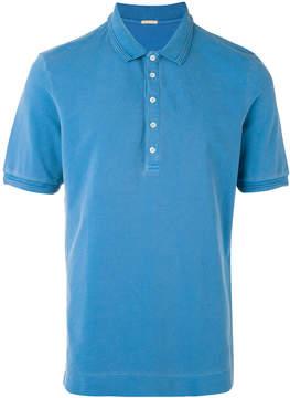 Massimo Alba short sleeve tennis shirt