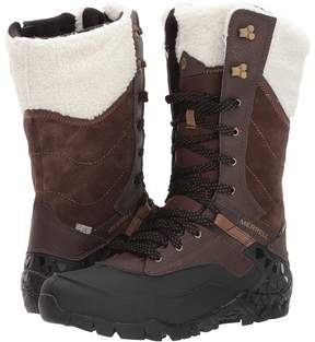 Merrell Aurora Tall Ice+ Waterproof Women's Boots