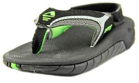 Reef Slap Ii Open Toe Synthetic Flip Flop Sandal.