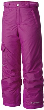 Columbia Bugaboo Omni-Heat® Ski Pants - Waterproof, Insulated (For Little and Big Kids)