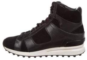 3.1 Phillip Lim Trance High-Top Sneakers