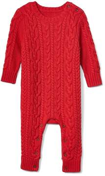 Gap Cable-knit sweater one-piece