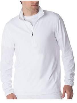 Fila Men's Fundamental Half Zip Jacket
