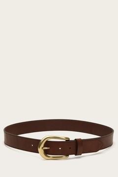 Frye Roper Belt