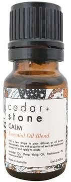 Forever 21 Cedar & Stone Calming Oil