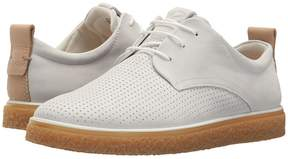Ecco Crepetray Tie Women's Lace up casual Shoes