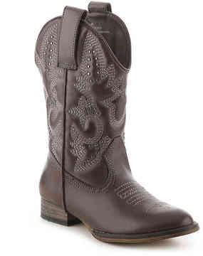 Volatile Girls Gotcha Toddler & Youth Cowboy Boot