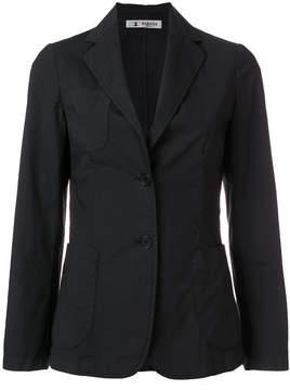 Barena fitted blazer