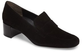 Paul Green Women's Oscar Block Heel Loafer