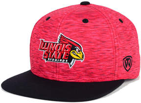 Top of the World Illinois State Redbirds Energy 2-Tone Snapback Cap