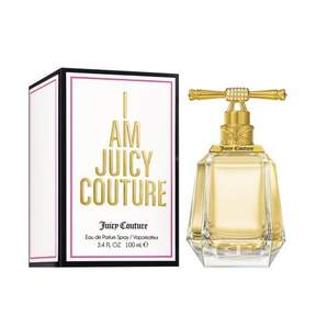 Juicy Couture I am 3.4 oz.
