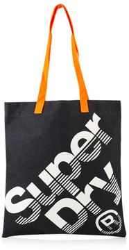 Superdry Calico Tote Bag