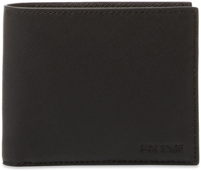 Jack Spade Men's International Bifold Wallet