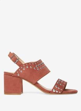 Dorothy Perkins Rose 'Sapphire' Heeled Sandals
