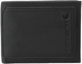 Carhartt Detroit Passcase Wallet Wallet Handbags