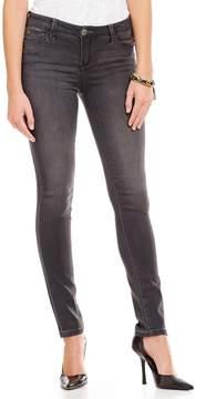 Celebrity Pink Mid-Rise Stretch Denim Skinny Jeans