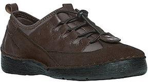 Propet Leather Bungee Slip-ons - Maren