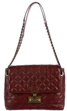 Marc Jacobs Baroque Quilted Shoulder Bag