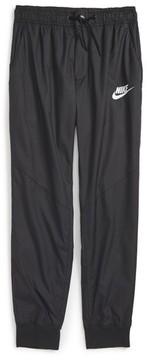 Nike Boy's Sportswear Water Resistant Pants